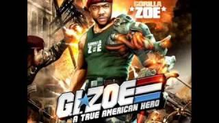 Gorilla Zoe Feat Gucci Mane Brand New