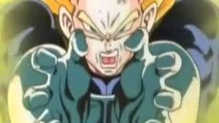 AMV - Dragon Ball Kai - Memórias (Pitty)