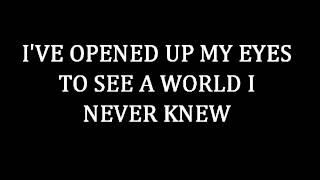 12 Stones - For The Night (lyrics)
