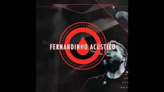 videos gospel Fernandinho   Tudo Oque Eu Quero  CD Acústico  2014