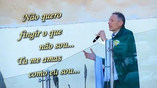 Sonhos de Deus • Padre Marcelo Rossi • Ao Vivo