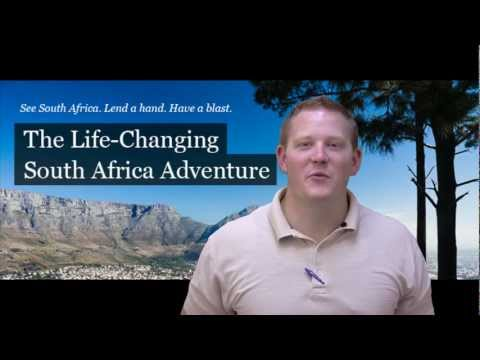 Richard Cumby Pro world south africa adventure Contest