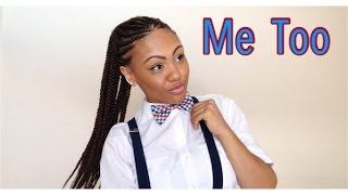 Meghan Trainor - Me Too RAP (Brielle LaNoire Cover)