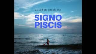 Horóscopo PISCIS - 18 de NOVIEMBRE de 2017