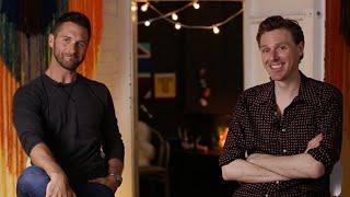 Joel Plaskett with Matt Wells on JUNO TV's Vault Sessions | JUNO TV