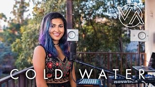 Cold Water - Major Lazer (ft. Justin Bieber & MØ) (Vidya Vox Cover)