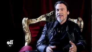 Florent Pagny Live Acoustique: Luciano Pavarotti