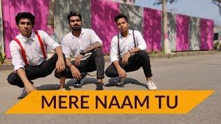 ZERO: Mere Naam Tu Song  | Dance with Gavy | Shah Rukh Khan Anushka Sharma, Katrina Kaif | T-Series