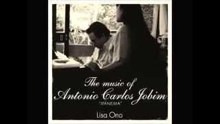 Lisa Ono - Falando de amor