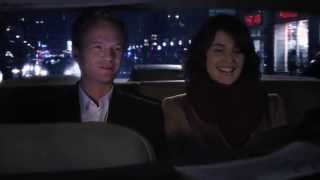 How i met your mother - Cab scene Hey (Disaster Averted)