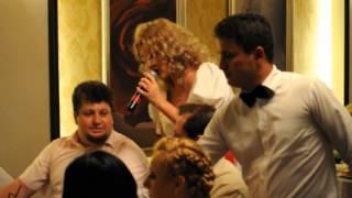 Taraf pentru nunta live Simona Tone