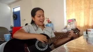 Ang Huling El Bimbo (Eraserheads)  Cover by Ma'am @Russel Bermeo