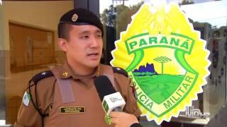 Ocorrências das últimas 24 horas: Polícia Militar registra roubo na vila rural São Carlos.