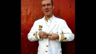 Kapten Röd - Okänt nummer