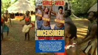 Dave Chappelle African Girls Gone Wild 1 width=