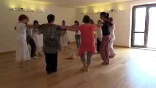 Bernhard Wosien Dance