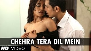 Chehra Tera Dil Mein Mahe Jaan Latest Full Video Song (HD) Hate Story | Paoli Dam