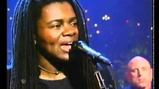 Tracy Chapman - You're The One.