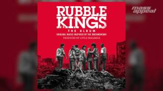 """Rubble Kings Theme (Dynamite)"" feat. Run The Jewels (Rubble Kings: The Album) [HQ Audio]"