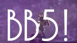 SHE DID IT! Ariana Grande Bb5 in 'Be My Baby' LIVE!