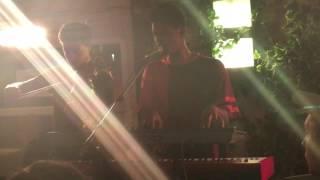 Kyan - Imagine (Live @ Brixton Rooftop Garden)