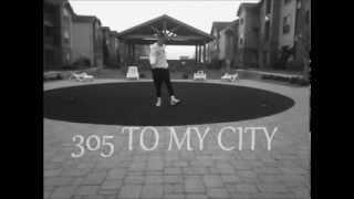 305 to my city x Drake