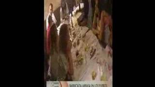 Barricada - Barricada arrasa en la Plaza de los Fueros (Etb)