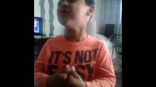 Sandriho cigano a cantar