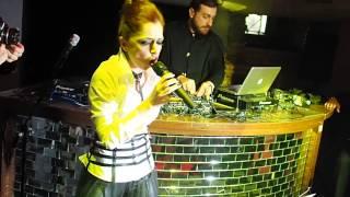 Gonca Gürses sings Rapsody mix from Prince Igor Opera