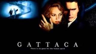 Gattaca - BSO - Mychael Nyman