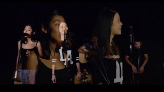 Say the Word - Hillsong United - cover by |Selah|