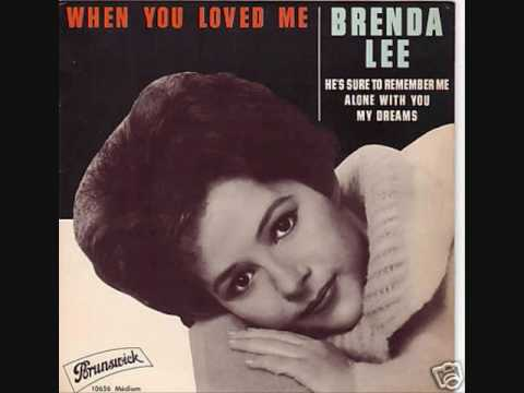brenda-lee-alone-with-you-1964-tom-smith