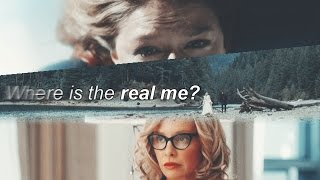 Where is the real me? // Emma/Regina + Kara/Cat