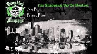 Im Shipping up to Boston - Dropkick Murphys Cover