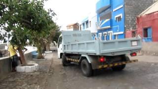 Cabo Verde - Santo Antao - Ponta do Sol