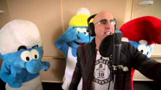 I'm Too Smurfy - Right Said Fred - THE SMURFS 2 Soundtrack - HD