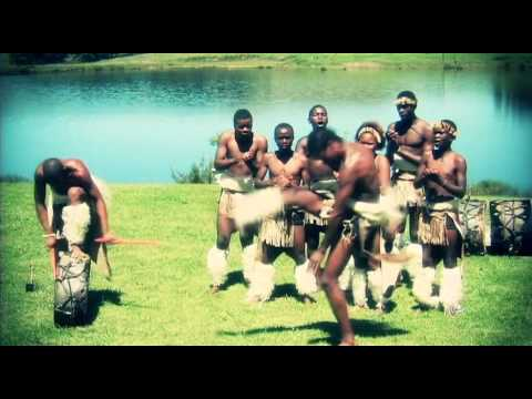 Zulu Dance, South Africa