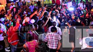 B. Mock Ft. Go Boi Ced & JBOY Music - Party All Night