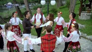 GALENA I BORIS DALI  CHUDNA SVATBA / Галена и Борис Дали - Чудна сватба, 2013