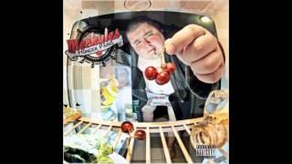 Merkules - This Is Food