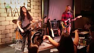 The Man Who Sold The World - Nirvana Cover - Silvana Live - The Wall