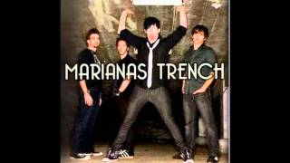 Good to you - Marianas trench Ft. Kate Voegele (lyrics in description)