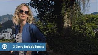 O Outro Lado do Paraíso: capítulo 38 da novela, quarta, 6 de dezembro, na Globo