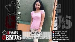 Shenseea - Time From U [Lighthouse Riddim] February 2017