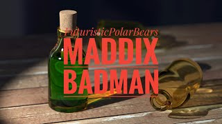 Futuristic Polar Bears & Maddix - Badman [EXCLUSIVE]