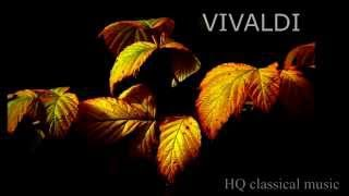 Vivaldi - The Four Seasons Autumn mvt 2 - Classical Music HD