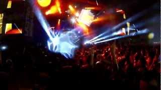 Armin van Buuren - Gunsmoke @ Ultra Buenos Aires Day 2 - 23.02.2013 - Argentina HD Eventronica
