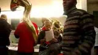 """Hip-Hop"" by Mos Def feat HYPNOTIC BRASS ENSEMBLE"