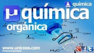 Imagen en miniatura para Química orgánica 01