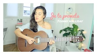 Je te promets, Johnny Hallyday cover